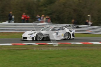© 2012 Octane Photographic Ltd. Saturday 7th April. Avon Tyres British GT Championship - Practice 2. Digital Ref : 0280lw7d7840