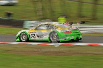 © 2012 Octane Photographic Ltd. Saturday 7th April. Avon Tyres British GT Championship - Practice 2. Digital Ref : 0280lw7d8046