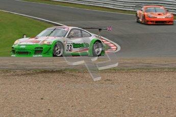 © 2012 Octane Photographic Ltd. Saturday 7th April. Avon Tyres British GT Championship - Practice 2. Digital Ref : 0280lw7d8160