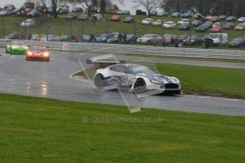 © 2012 Octane Photographic Ltd. Monday 9th April. Avon Tyres British GT Championship Race. Digital Ref : 0286lw1d3902