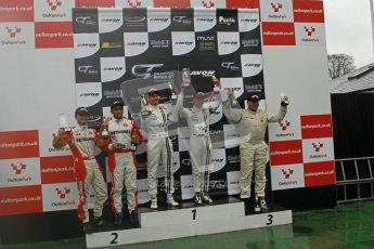 © 2012 Octane Photographic Ltd. Monday 9th April. Avon Tyres British GT Championship Race. Digital Ref : 0286lw1d3934