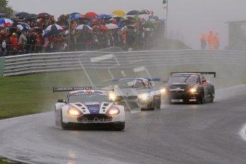 © 2012 Octane Photographic Ltd. Monday 9th April. Avon Tyres British GT Championship Race. Digital Ref : 0286lw7d0199