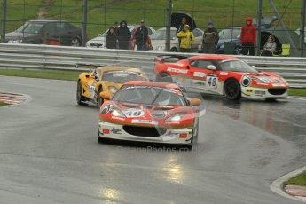 © 2012 Octane Photographic Ltd. Monday 9th April. Avon Tyres British GT Championship Race. Digital Ref : 0286lw7d0370