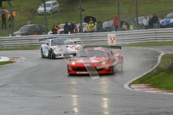 © 2012 Octane Photographic Ltd. Monday 9th April. Avon Tyres British GT Championship Race. Digital Ref : 0286lw7d0494