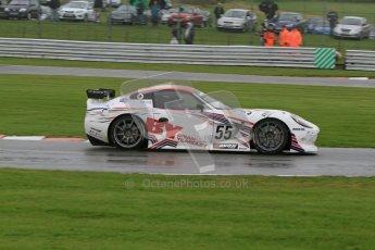© 2012 Octane Photographic Ltd. Monday 9th April. Avon Tyres British GT Championship Race. Digital Ref : 0286lw7d0604
