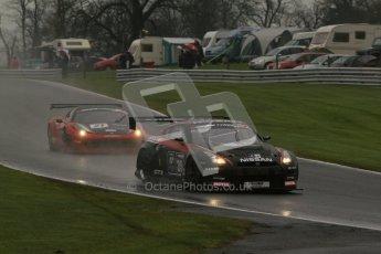 © 2012 Octane Photographic Ltd. Monday 9th April. Avon Tyres British GT Championship Race. Digital Ref : 0286lw7d0987