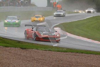 © 2012 Octane Photographic Ltd. Monday 9th April. Avon Tyres British GT Championship Race. Digital Ref : 0286lw7d9756