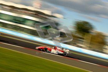 © Chris Enion/Octane Photographic Ltd 2012. Formula Renault BARC - Race. Silverstone - Saturday 6th October 2012. Kieran Vernon - Hillsport.Digital Reference: 0539ce1d0695