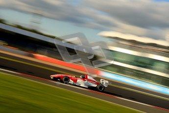 © Chris Enion/Octane Photographic Ltd 2012. Formula Renault BARC - Race. Silverstone - Saturday 6th October 2012. Kieran Vernon - Hillsport.Digital Reference: 0539ce1d0697
