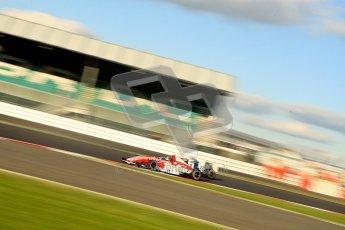 © Chris Enion/Octane Photographic Ltd 2012. Formula Renault BARC - Race. Silverstone - Saturday 6th October 2012. Kieran Vernon - Hillsport.Digital Reference: 0539ce1d0715