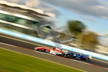 © Chris Enion/Octane Photographic Ltd 2012. Formula Renault BARC - Race. Silverstone - Saturday 6th October 2012. Kieran Vernon - Hillsport.Digital Reference: 0539ce1d0719
