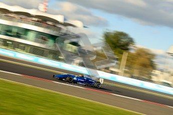 © Chris Enion/Octane Photographic Ltd 2012. Formula Renault BARC - Race. Silverstone - Saturday 6th October 2012. Digital Reference: 0539ce1d0746