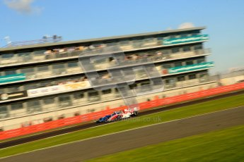 © Chris Enion/Octane Photographic Ltd 2012. Formula Renault BARC - Race. Silverstone - Saturday 6th October 2012. Kieran Vernon - Hillsport. Digital Reference: 0539ce1d0792