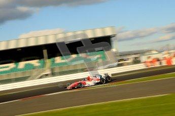 © Chris Enion/Octane Photographic Ltd 2012. Formula Renault BARC - Race. Silverstone - Saturday 6th October 2012. Kieran Vernon - Hillsport. Digital Reference: 0539ce1d0798