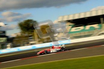 © Chris Enion/Octane Photographic Ltd 2012. Formula Renault BARC - Race. Silverstone - Saturday 6th October 2012. Kieran Vernon - Hillsport. Digital Reference: 0539ce1d0817