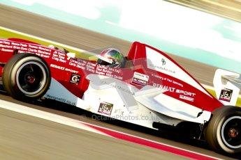 © Chris Enion/Octane Photographic Ltd 2012. Formula Renault BARC - Race. Silverstone - Saturday 6th October 2012. Kieran Vernon - Hillsport. Digital Reference: 0539ce7d9861
