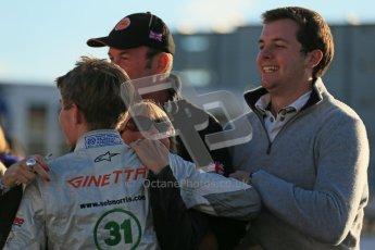 © Octane Photographic Ltd 2012. Formula Renault BARC - Race. Silverstone - Saturday 6th October 2012. Digital Reference: 0539lw1d2125