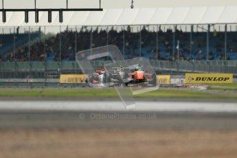 © Octane Photographic Ltd 2012. Formula Renault BARC - Race 2. Silverstone - Sunday 7th October 2012. Digital Reference: 0545lw1d2530