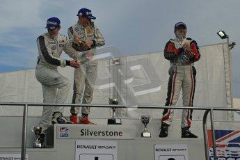 © Octane Photographic Ltd 2012. Formula Renault BARC - Race 2. Silverstone - Sunday 7th October 2012. Kieran Vernon - Hillsport.  Digital Reference: 0545lw1d2780