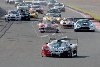 2012 © Chris Enion/Octane Photographic Ltd. Saturday 22nd September 2012 – Silverstone Brit Car. Digital Ref : 0525ce1d6666