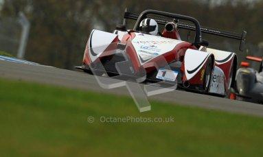 © Carl Jones/Octane Photographic Ltd. 20th October 2012. Tony Sinclair, Jade 3, OSS, Donington Park. Digital Ref : 0549ce7d1873