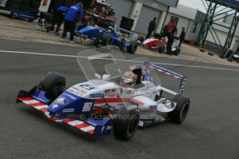 © Octane Photographic Ltd 2012. Formula Renault BARC - Silverstone - Friday 5th October 2012. Digital Reference: 0535lw1d1319