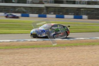 © Octane Photographic Ltd. BTCC - Round Two - Donington Park. Free Practice. Saturday 14th April 2012. Andy Neate, MG6, MG KX Momentum Racing. Digital ref : 0291lw7d2568