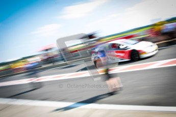 © Octane Photographic Ltd./Chris Enion. British Touring Car Championship – Round 6, Snetterton, Saturday 11th August 2012. Qualifying. Gordon Shedden - Honda Yuasa Racing Team, Honda Civic. Digital Ref : 0454ce1d0087