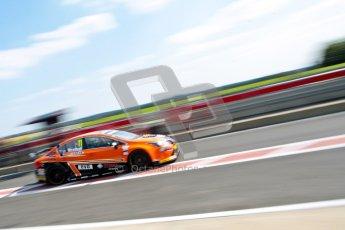 © Octane Photographic Ltd./Chris Enion. British Touring Car Championship – Round 6, Snetterton, Saturday 11th August 2012. Qualifying. Frank Wrathall - Dynojet, Toyota Avensis. Digital Ref : 0454ce1d0120