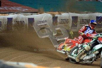 © Carl Jones/Octane Photographic Ltd. FIM FOGO British Speedway GP, Millennium Stadium, Cardiff, Saturday 25th August 2012. Digital Ref : 0480cj7d9716