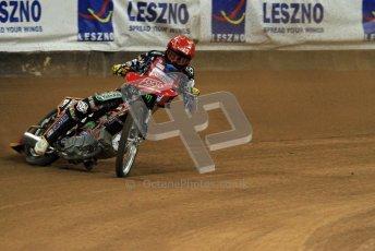 © Carl Jones/Octane Photographic Ltd. FIM FOGO British Speedway GP, Millennium Stadium, Cardiff, Friday 24th August 2012. Digital Ref : 0479cj7d9004