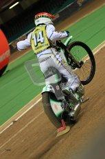 v© Carl Jones/Octane Photographic Ltd. FIM FOGO British Speedway GP, Millennium Stadium, Cardiff, riday 24th August 2012. Peter Ljung. Digital Ref : 0479cj7d9220