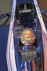 © 2012 Octane Photographic Ltd. Barcelona Winter Test 2 Day 1 - Thursday 1st March 2012. Williams FW34 - Pastor Maldonado. Digital Ref : 0231lw7d8832