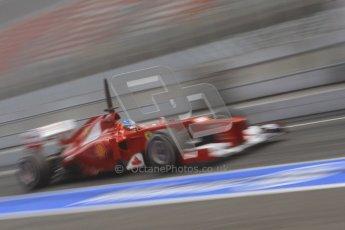 © 2012 Octane Photographic Ltd. Barcelona Winter Test 2 Day 2 - Friday 2nd March 2012. Ferrari F2012 - Fernando Alonso. Digital Ref :