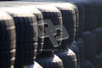 © Octane Photographic Ltd. GP2 Winter testing Barcelona Day 2, Wednesday 7th March 2012. Pirelli GP2 tyres/tires. Digital ref: 0236lw7d8700