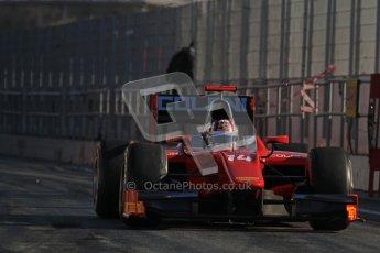 © Octane Photographic Ltd. GP2 Winter testing Barcelona Day 3, Thursday 8th March 2012. Scuderia Coloni, Stefano Coletti. Digital Ref : 0237lw7d9413