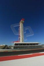 2012 © www.octanephotos.co.uk Circuit of the Americas - Track Walk - Wednesday 14th November 2012 Digital Ref: 0555lw1d0326