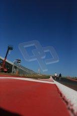 2012 © www.octanephotos.co.uk Circuit of the Americas - Track Walk - Wednesday 14th November 2012 Digital Ref: 0555lw1d0368