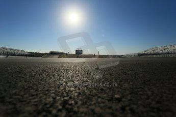 2012 © www.octanephotos.co.uk Circuit of the Americas - Track Walk - Wednesday 14th November 2012 Digital Ref: 0555lw1d0376