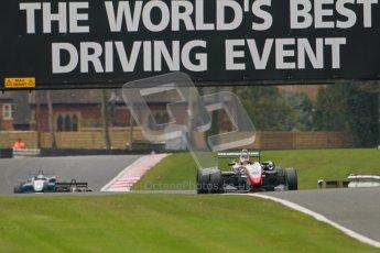 © 2012 Octane Photographic Ltd. Saturday 7th April. Cooper Tyres British F3 International - Race 2. Digital Ref : 0281lw1d3116
