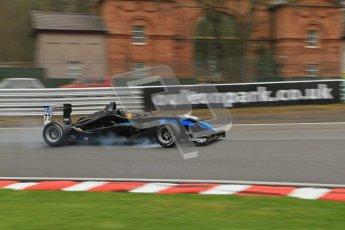 © 2012 Octane Photographic Ltd. Saturday 7th April. Cooper Tyres British F3 International - Race 2. Digital Ref : 0281lw7d8665