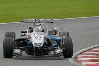 © 2012 Octane Photographic Ltd. Saturday 7th April. Cooper Tyres British F3 International - Race 1. Digital Ref : 0275lw1d1929
