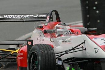 © 2012 Octane Photographic Ltd. Saturday 7th April. Cooper Tyres British F3 International - Race 1. Digital Ref : 0275lw1d1949