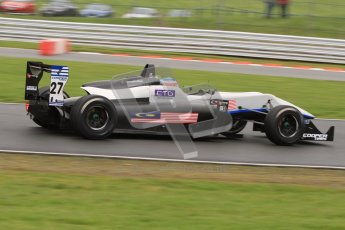 © 2012 Octane Photographic Ltd. Saturday 7th April. Cooper Tyres British F3 International - Race 1. Digital Ref : 0275lw7d7303
