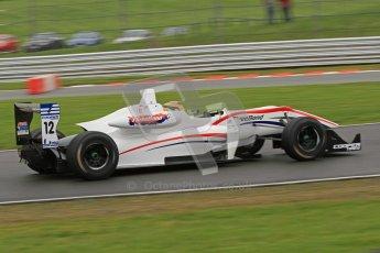 © 2012 Octane Photographic Ltd. Saturday 7th April. Cooper Tyres British F3 International - Race 1. Digital Ref : 0275lw7d7311