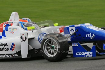 © 2012 Octane Photographic Ltd. Saturday 7th April. Cooper Tyres British F3 International - Race 1. Digital Ref : 0275lw7d7438