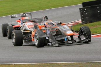 © 2012 Octane Photographic Ltd. Saturday 7th April. Cooper Tyres British F3 International - Race 1. Digital Ref : 0275lw7d7575