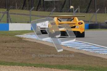 © 2012 Octane Photographic Ltd. Donington Park, General Test Day, 15th Feb. Digital Ref : 0223lw1d5178