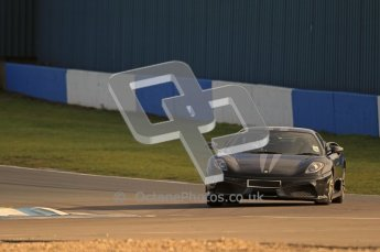 © 2012 Octane Photographic Ltd. Donington Park, General Test Day, 15th Feb. Digital Ref : 0223lw1d5409