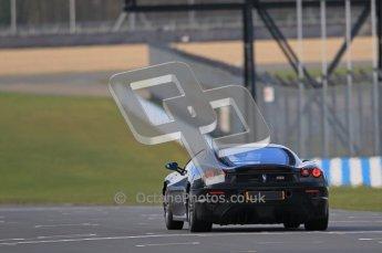 © 2012 Octane Photographic Ltd. Donington Park, General Test Day, 15th Feb. Digital Ref : 0223lw1d5633